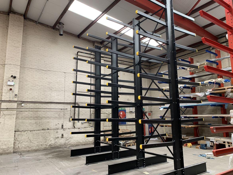 Cantilever Racking In Birmingham 1