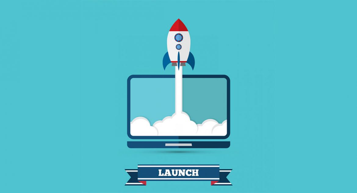 Prime Workspace Solutions Website Launch 1