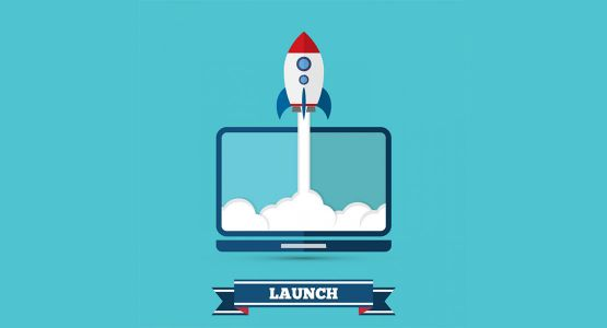Prime Workspace Solutions Website Launch